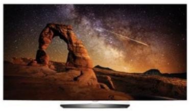"""55"""" LG OLED 4K Ultra HD Smart TV OLED55B6P + $200 Dell eGift Card - $1999.99"""