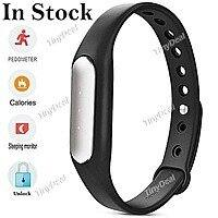 TinyDeal Deal: Xiaomi Mi Band Smart Bracelet $14.59 + Free Shipping when buying from TinyDeal App