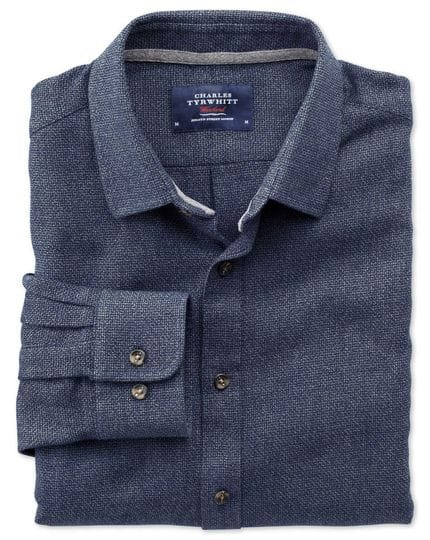 Charles Tyrwhitt Men's Shirts (Various Styles, Colors & Sizes) $29.50 + Free Shipping