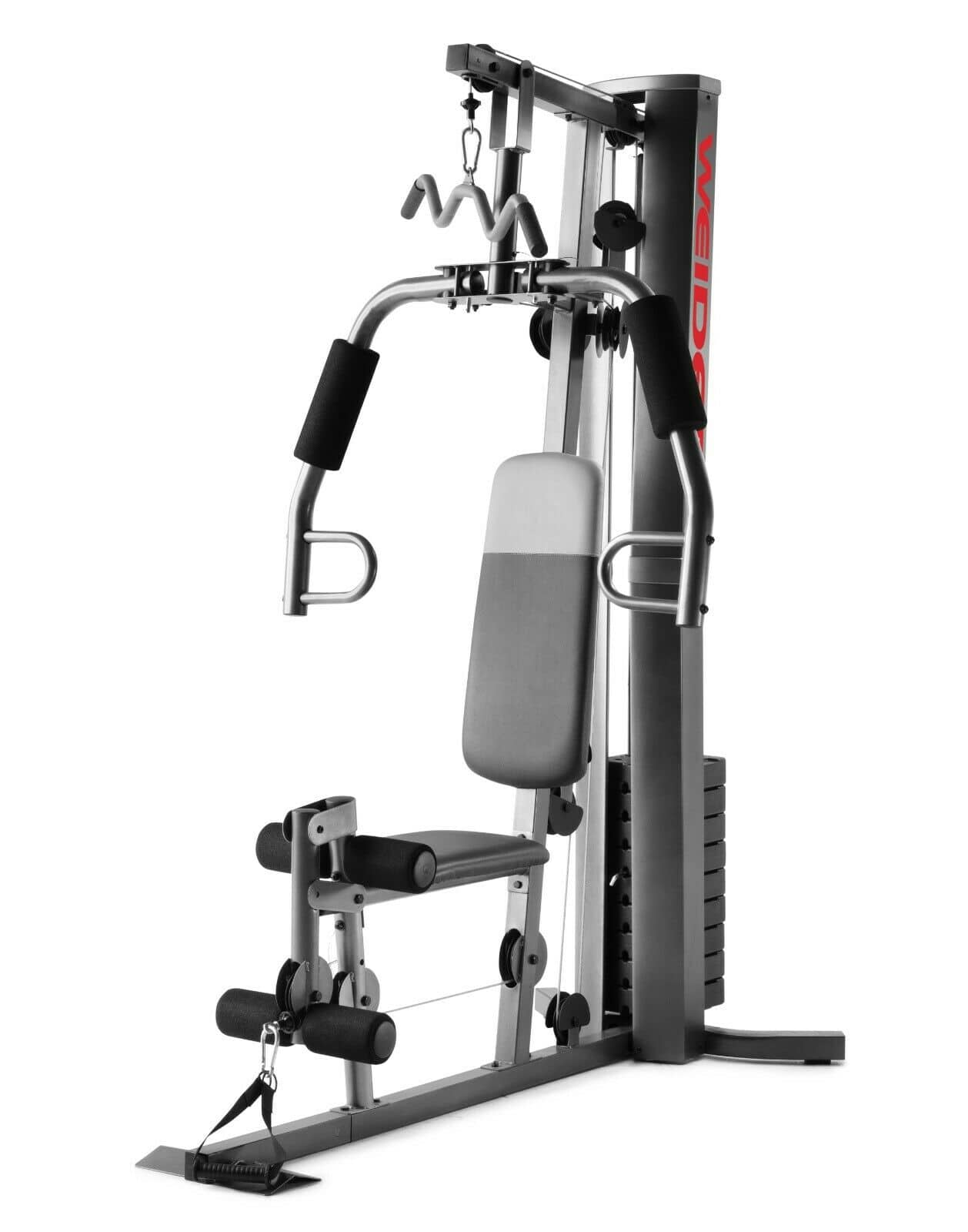Weider XRS 50 Home Gym System $279.99 with $50 Kohls Cash and Free Shipping