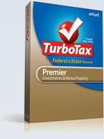 Free TurboTax Premier (Federal E File) Online for Fidelity customers