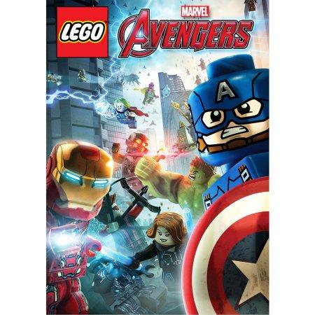 LEGO MARVEL's Avengers [Digital Download] $10
