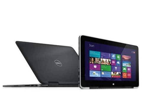 Dell XPS 11 Ultrabook $599.99 + tax + Free $15 iTunes code. Free shipping