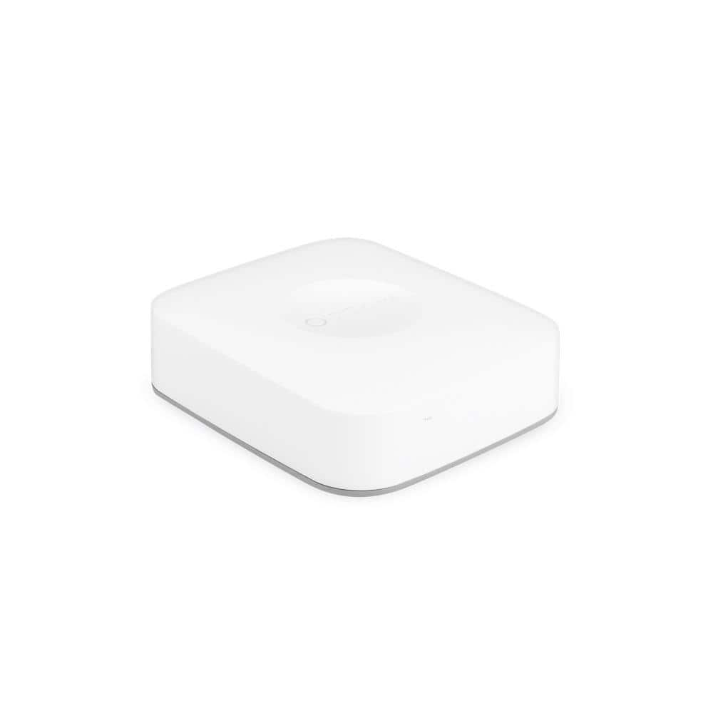 SmartThings hub V2 @ HomeDepot $49.98 + tax  in-store only YMMV $52.98