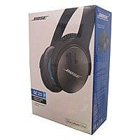 BuyDig Deal: Bose QuietComfort Headphones: QC25 $259, QC20i $254, QC20 $235 + Free Shipping