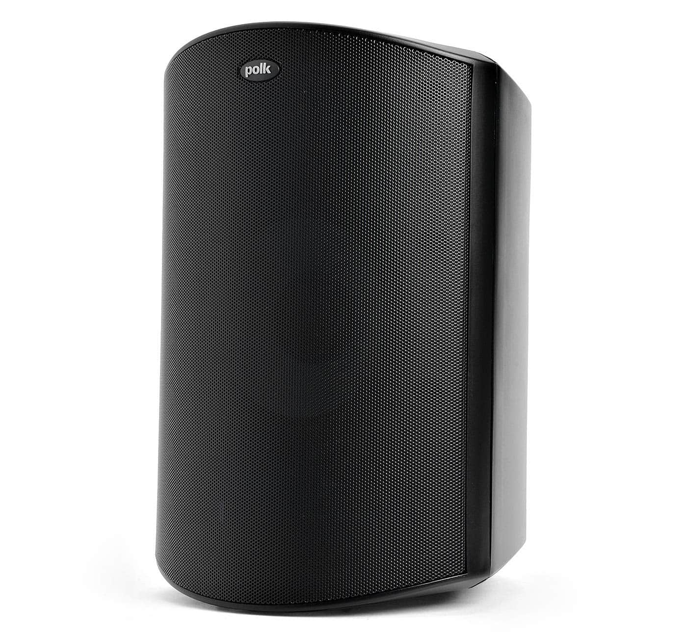 Polk Audio Atrium 8 SDI Flagship Outdoor Speaker (Single, Black)   Powerful Bass & Broad Sound Coverage   Withstands Extreme Weather & Temperature $135.44