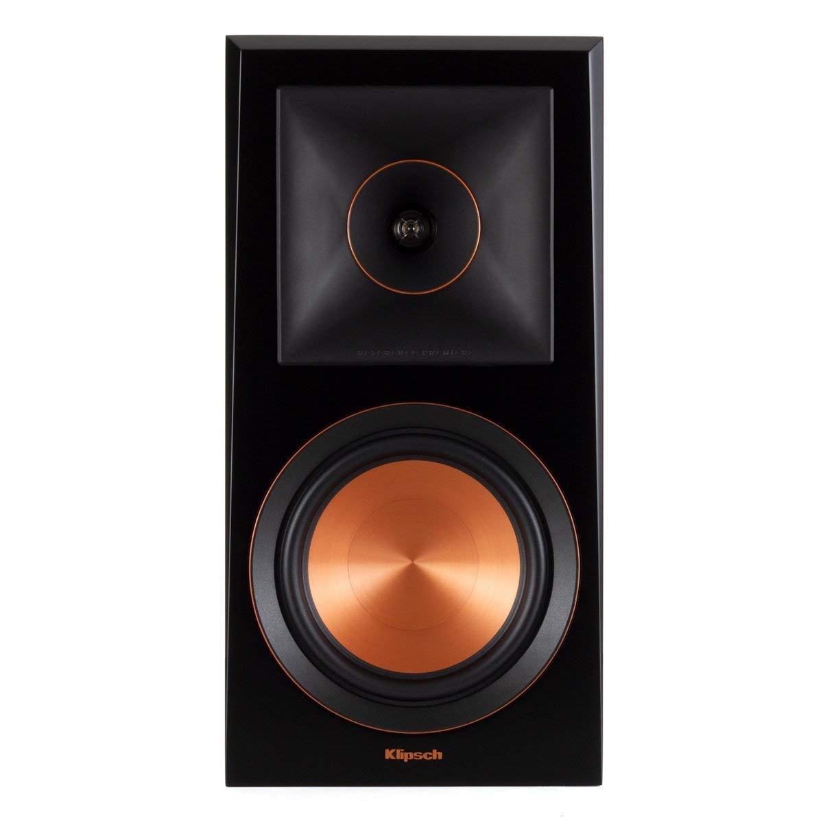 Klipsch RP-600M (Pair) $472