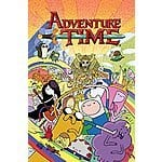 Adventure Time Vol. 1 Graphic Novel $7.70 at Amazon