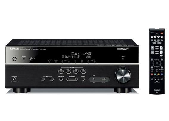 Yamaha TSR-5790BL 7.2 Channel A/V Receiver w/Bluetooth & WiFi $269.99 (factory refurb) + $5.00 shipping