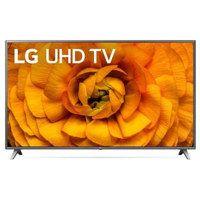 "LG 86"" Class 4K Smart Ultra HD TV w/ AI ThinQ - 86UN8570AUD $1648.99"