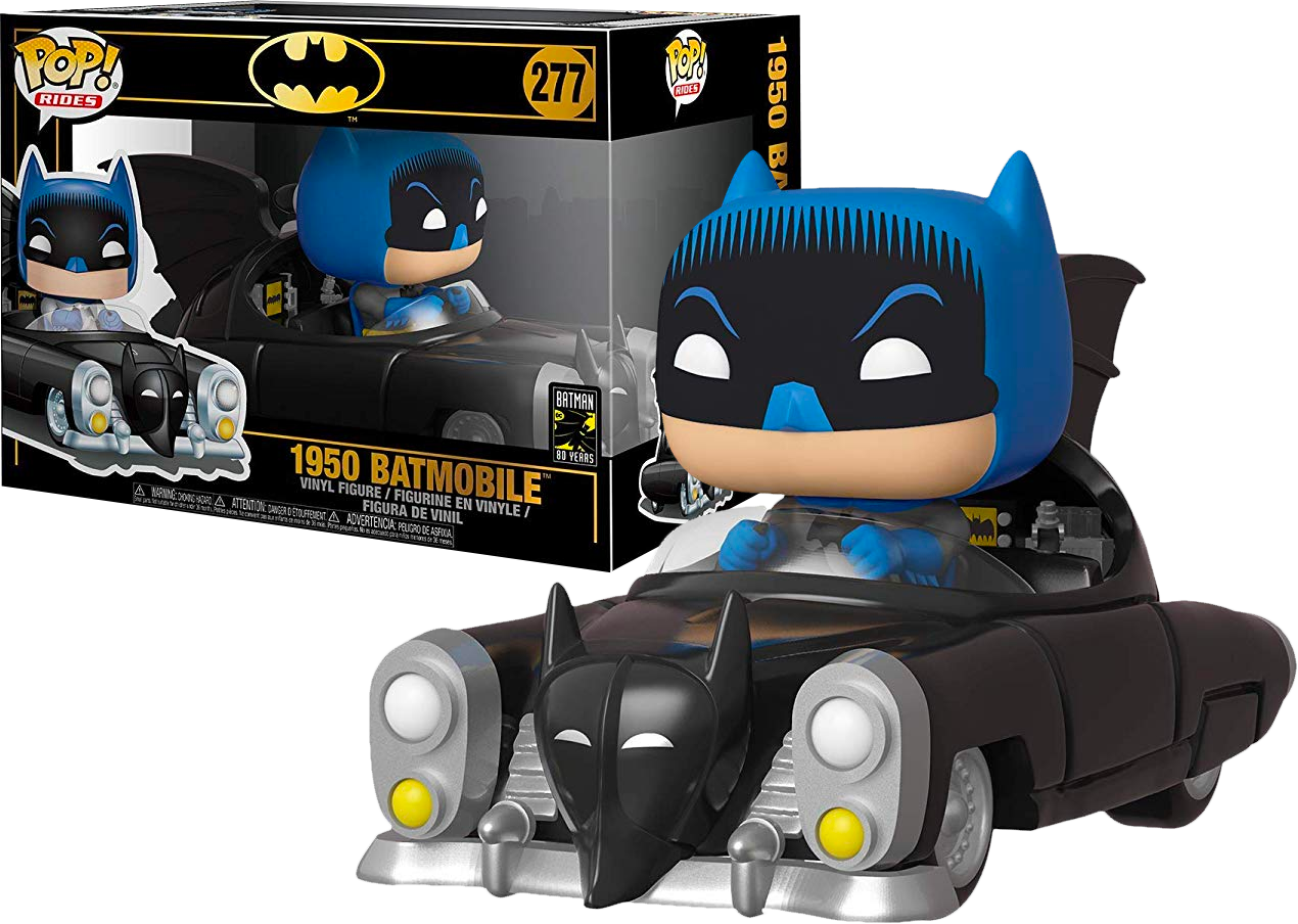 GameStop Deal of the Day Select FUNKO POP RIDES/MOMENTS FOR $10.00