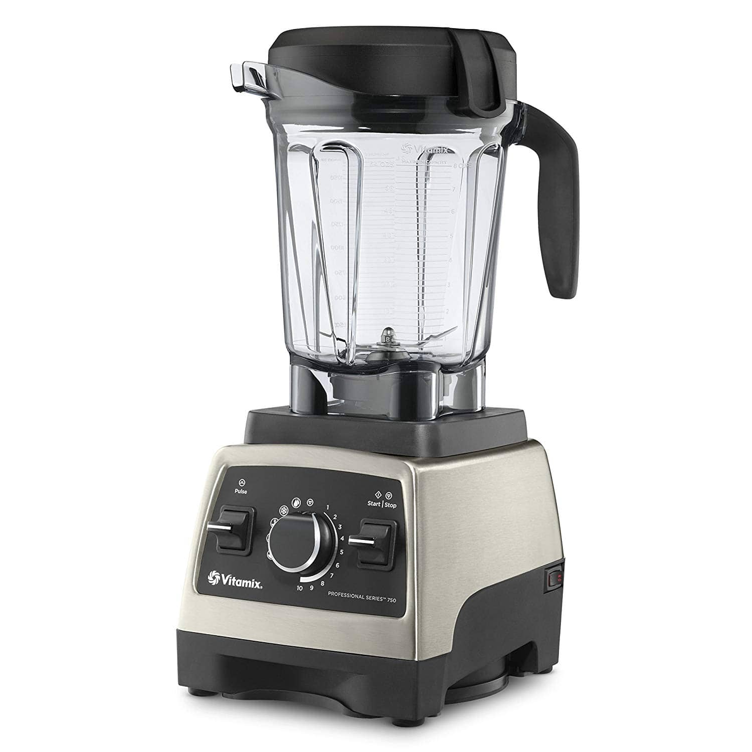 [Dead] Vitamix Professional Series 750 Heritage w/ 64 oz. Container FS with Prime $478.95