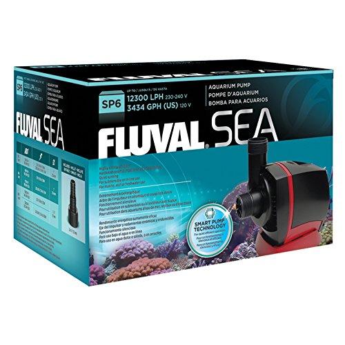 Fluval SP6 Aquarium Pump $129.95