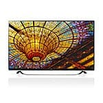 "LG 65UF8500 65"" LED 4K Ultra HD Smart TV $1199 + Tax After Promo Code @ Fry's (In-Store)"