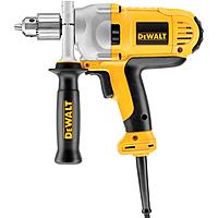 DEWALT 10.5 Amp 1/2-In 1/2 Mid-Handle Drill with Keyed Chuck $  44.88 YMMV