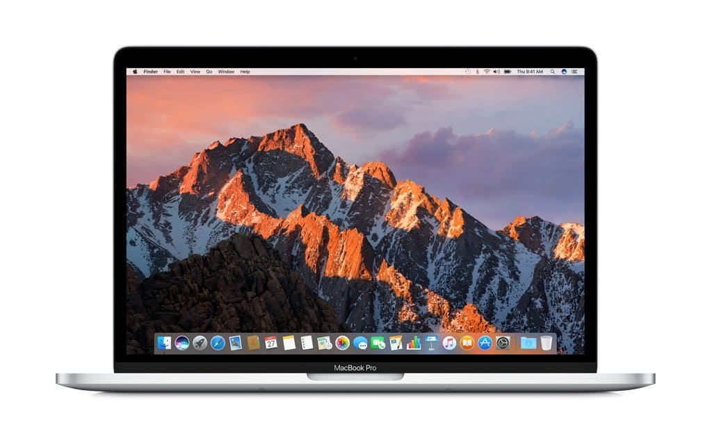 "Apple MacBook Pro MNQG2LL/A 13"" with Touch Bar 2016 @ amazon 10% Off Preorder"