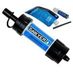 Sawyer Products Mini Water Filtration System  $14.95 Shipped With Prime @ Amazon