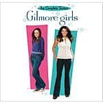 Gilmore Girls: The Complete Series Collection DVD  $52 @ Amazon