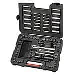 108-Piece Craftsman Mechanics Tools Set  $45 + Free Store Pickup