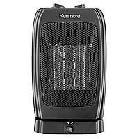 Kmart Deal: Kenmore Oscillating Ceramic Heater - Black $19.99 ( Regular price $39.99, Heats an area up to 200 sq. ft. ) @ K-Mart