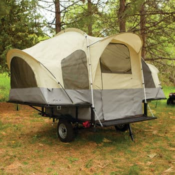 Lifetime® Camping Tent Trailer $1999.99 Shipped  After $400.00 Off @ Costco.com