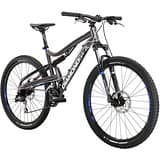 Diamondback Mountain Bike, Sorrento Hard Tail  $259.99, Outlook Complete Recreational  $199.99, 2016 Recoil Complete Full Suspension  $439.99  Shipped @ Amazon