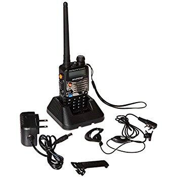 Ham Radio - Baofeng UV5RA Ham Two Way Radio 136-174/400-480 MHz Dual-Band Transceiver $23.01 Shipped With Prime @ Amazon