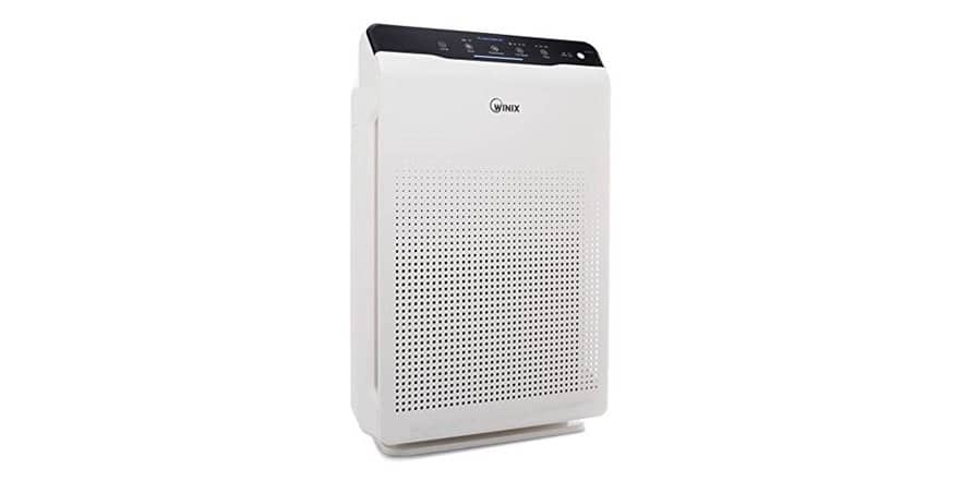 Winix C535 True HEPA Air Cleaner with Plasma Wave Technology $65.99 ( Factory Reconditioned ) Shipped Free With Prime @ WOOT