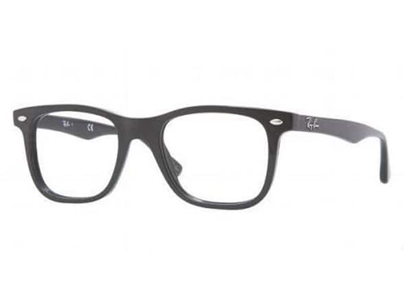 a2d0bf8d0c Ray-Ban Eyeglasses (various styles colors) - Slickdeals.net