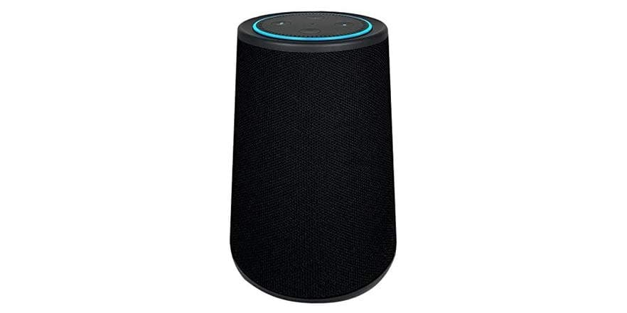 AudioSnax ASX-ALEX-D-BK Echo Dot Docking Station - Cordless & Rechargeable Docking Speaker for Amazon Echo Dot 1st or 2nd Gen (Echo Dot not included) $24.99 Shipped / Prime @ WOOT