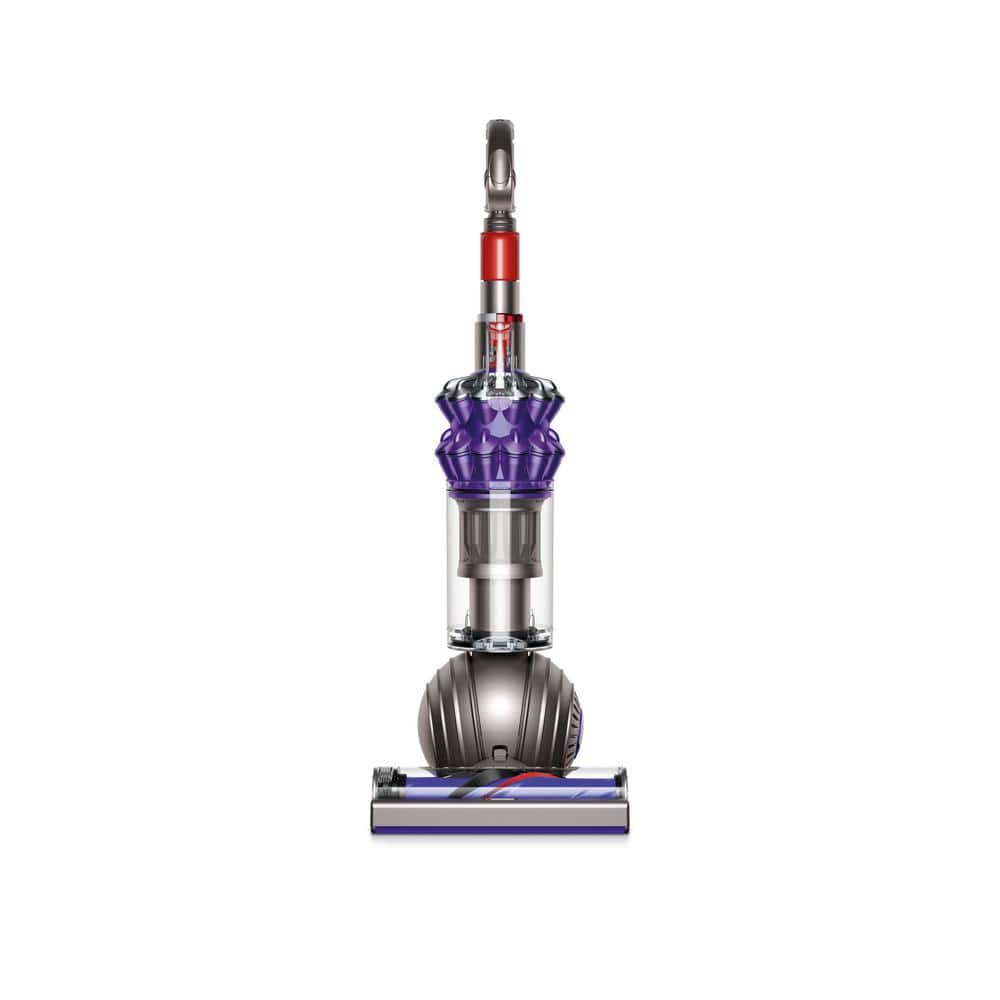 Dyson Small Ball Multi Floor Upright Vacuum Cleaner (Special Edition Purple) $199.99 @ Home Depot