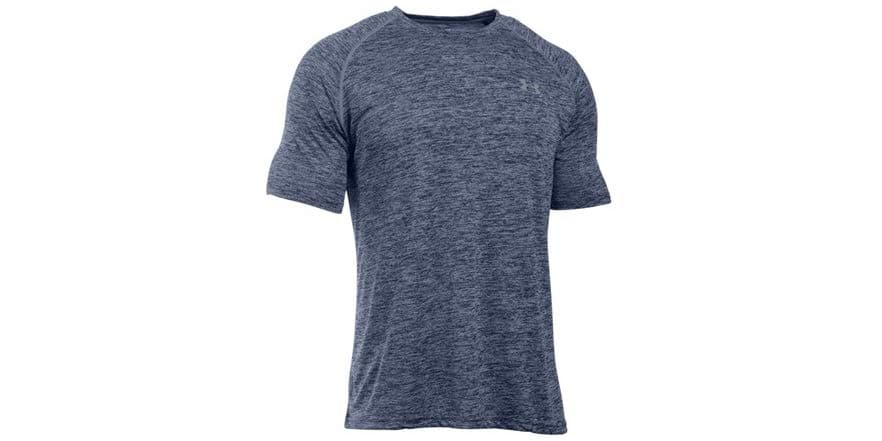 UA Men's Tech Short Sleeve T-Shirt $13.99 Shipped Free With Prime @ WOOT
