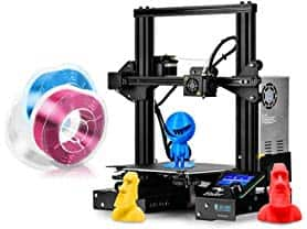 SainSmart 3D Printers $179.99 - $749.99 Shipped With Prime @ WOOT