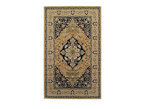 Superior Elegant Glendale Collection Area Rugs $13.99 – $79.99 Shipped Free With Prime @ WOOT