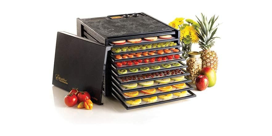 Excalibur 3926TB Food Dehydrator ( Made in USA ) $173.99 Shipped Free With Prime @ WOOT - Fulfilled by AMAZON