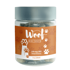 30% off Natural CBD For Dogs $25