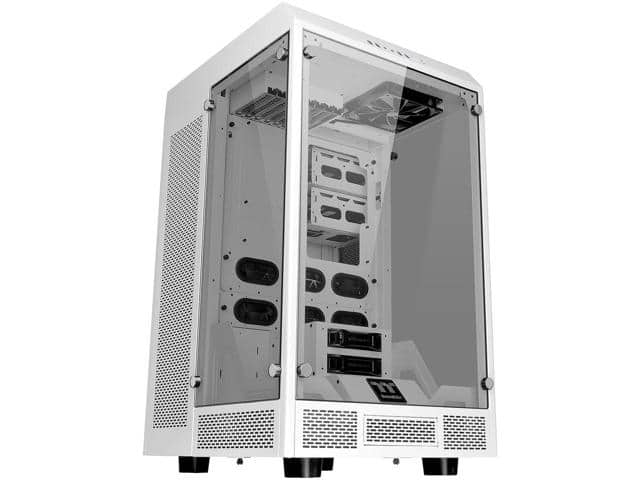 TT Tower 900 E-ATX Full Tower Gaming Case @ $199.99 +  $7.25 shipping $207.24
