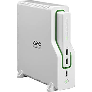 APC Back-UPS Connect Lithium Ion UPS with Mobile Power Pack - BGE50ML $31.05