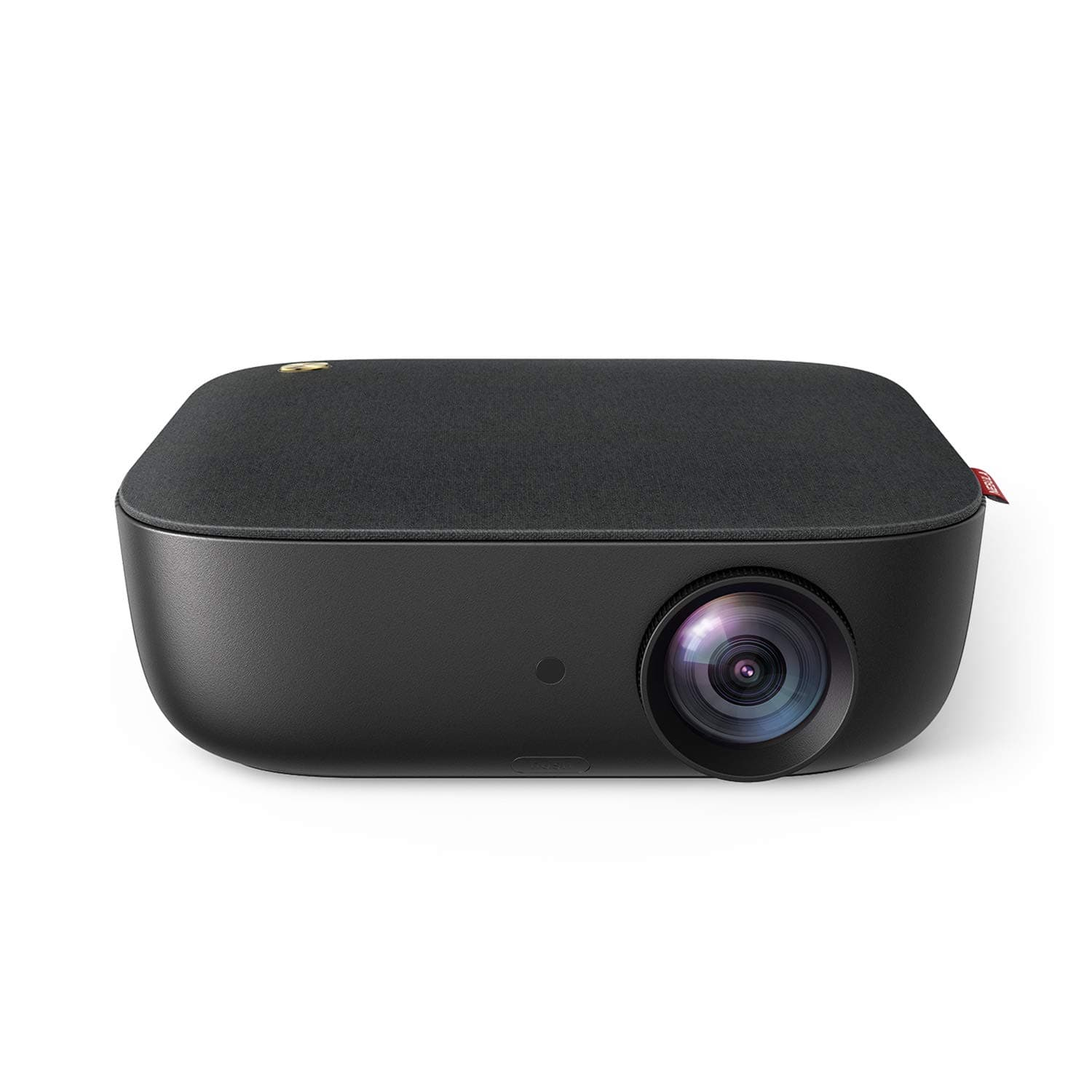 Nebula by Anker Prizm II 200 ANSI Lumens Full HD 1080p LED Multimedia Projector, 40 to 120 Inch Image Movie Projector  $145 AC. Amazon.com