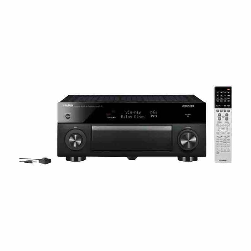 Yamaha Aventage RX-A1070 Network AV Receiver $748 @ Fry's (Sunday In store only)