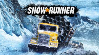 SnowRunner PC $23.99