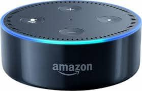 Amazon Echo Dot (2nd Gen, Black) - $23.99 Each from Bloomingdale's (cheaper if you have Amex offer)