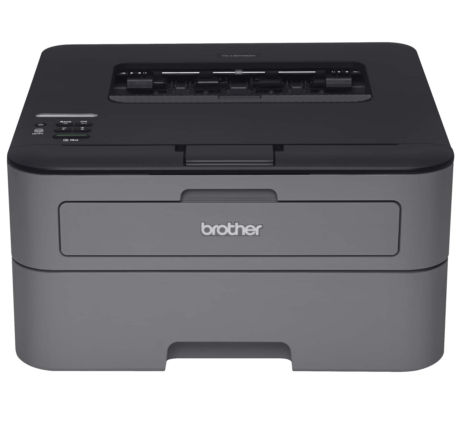 Brother Refurbished Compact Monochrome Laser Printer, HL-L2315DW, Wireless Printing, Duplex Two-Sided Printing $69.99