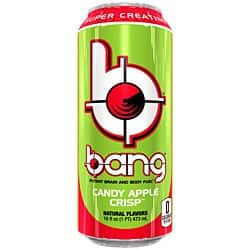 BANG Energy Drinks - 6 cases for $85.27 pretax ($1.18 each) - free shipping