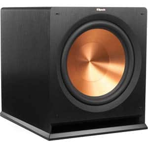 "Klipsch 15"" Subwoofer - R-115SW for $549 after Promo Code - Ships Free - Saturday Only"