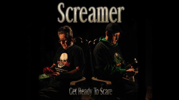 ReelHouse Screamer Haunters Halloween Documentary rental $1.99