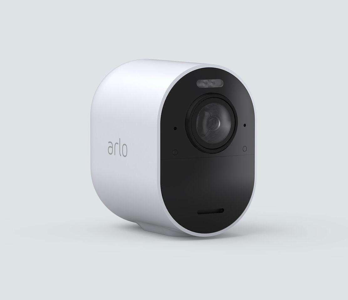 Arlo Ultra 2 Wireless Security Camera (Black or White) $249.99 or 2 Camera Kit $479.99