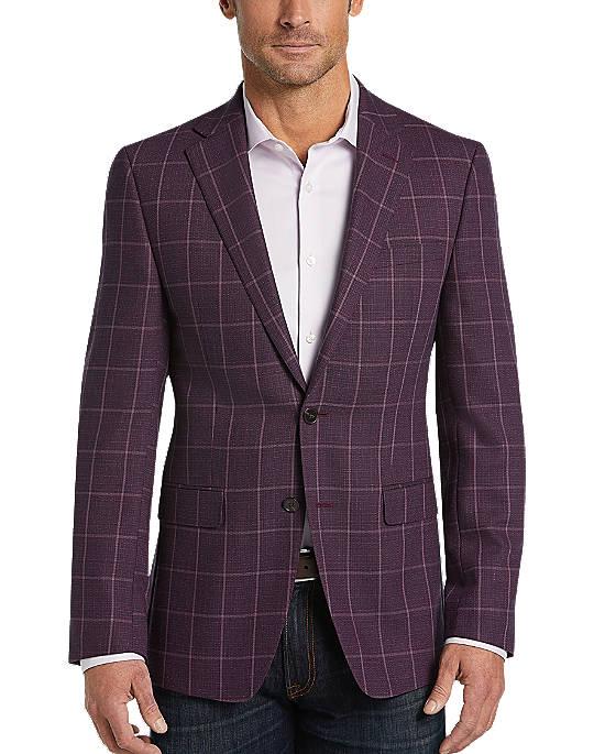 Men's Wearhouse: Buy 1 Get 1 For $100 Sport Coat