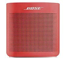 HSN: Bose® SoundLink® Color II Water-Resistant Bluetooth Speaker for $99.99 + FS