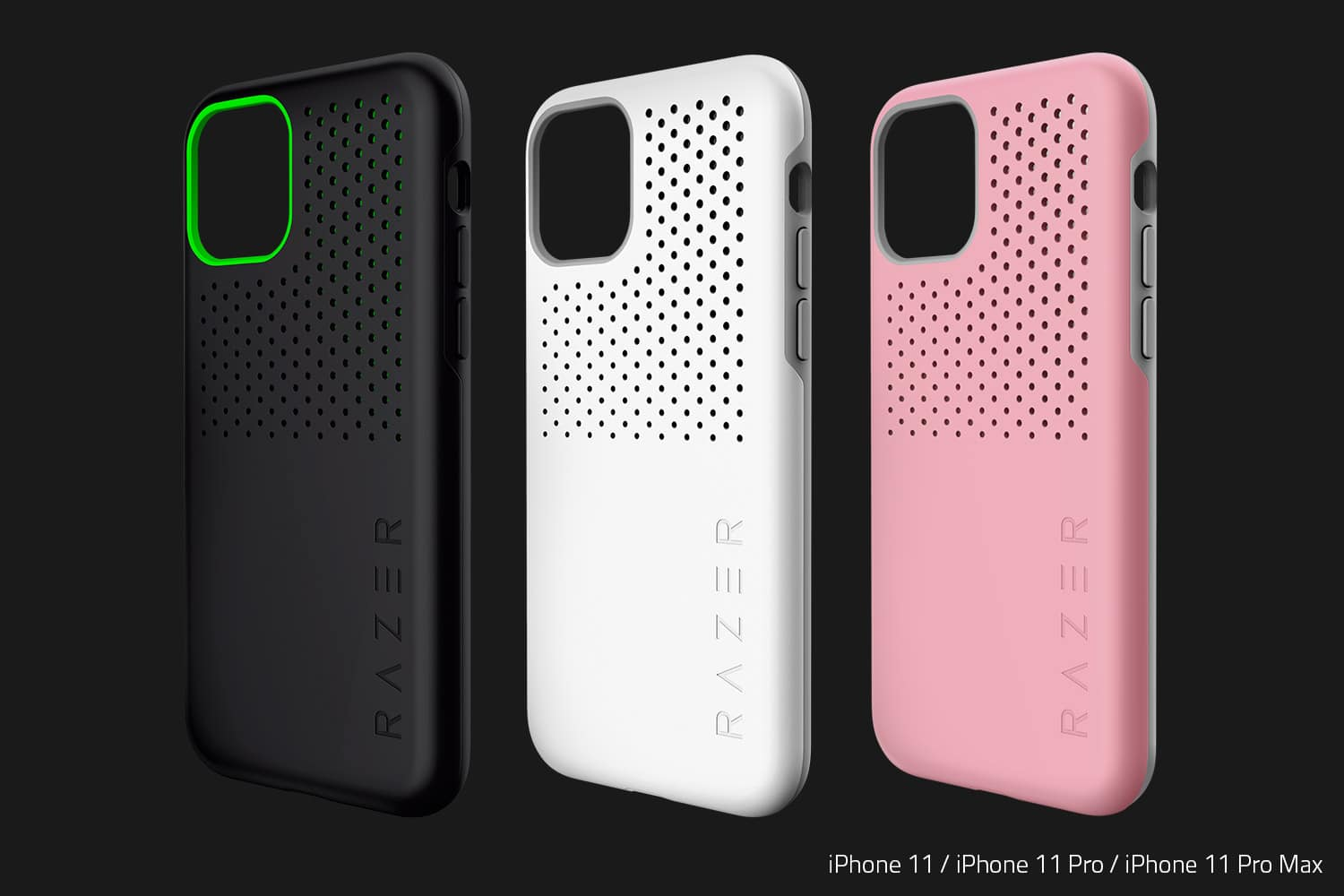 Razer: Arctech iPhone Case: 40% Off Slim, 50% Off Pro, 55% Off Pro THS + FS
